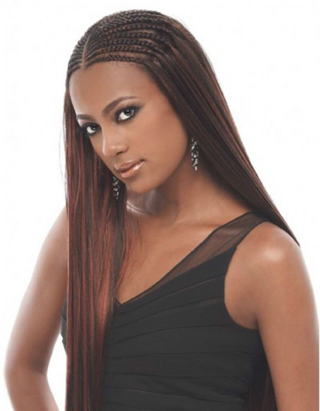 YAKI BULK OUTRE BATIK  SYNTHETIC HAIR FOR BRAIDING 18 INCH